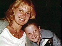 Dorothy Stratten and Louise